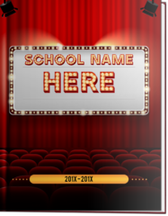 Yearbook Theme Generator | Free Design Ideas & Inspiration | TreeRing